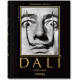 Dali - The painting - French version