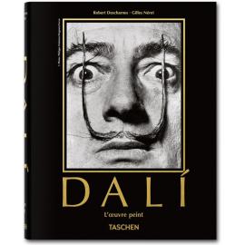 Dalí, l'oeuvre peint