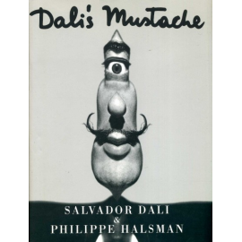 Dali's mustache - French
