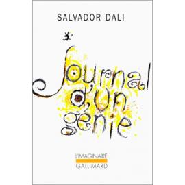 Journal d'un génie de Salvador Dali