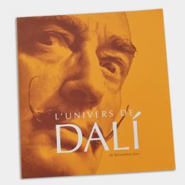 Dalí universe Catalog - French