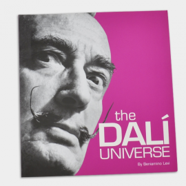 The Dalí Universe - Anglais
