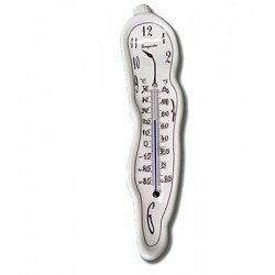 Thermomètre - Blanc
