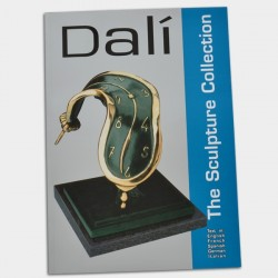 Catalogue Espace Dali - The sculpture collection