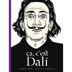 Ça c'est Dalí