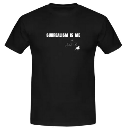 """T-Shirt Homme """"SURREALISM IS ME"""""""