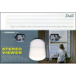 "Stereo Viewer ""Noia Finestra"""
