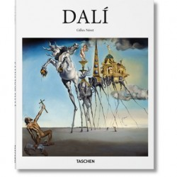 Monographie Dali - Français