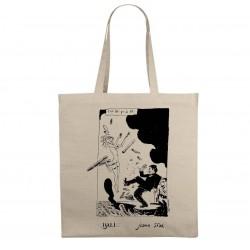 Tote Bag - C'est Dali qui le dit - Joann Sfar