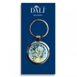 Key Ring - Galatea of the Spheres