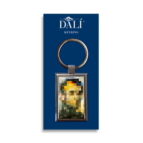Key Ring - Lincoln