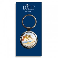 Key Ring - Dream Caused by the flight