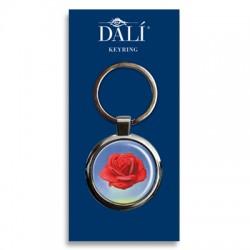 Key Ring - The Rose