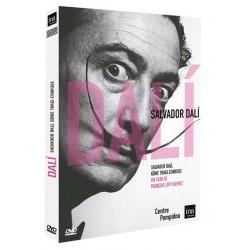 DVD Dimension Dali